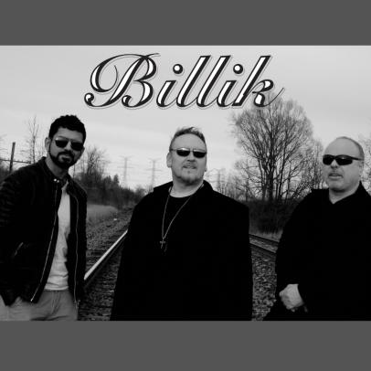 Billik BW Promo